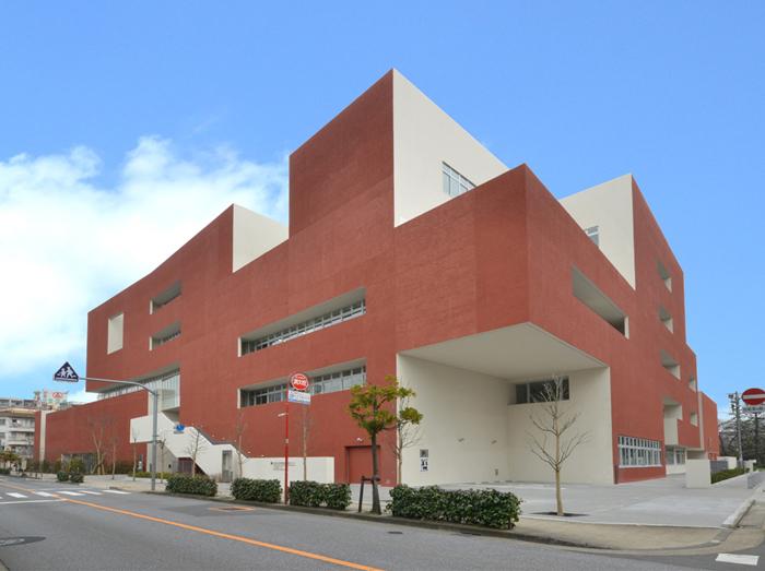 2015 | GKK|株式会社 現代建築研究所