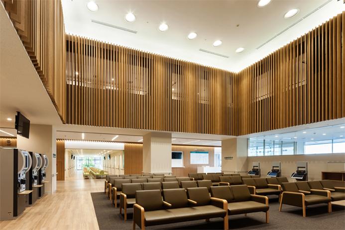総合 病院 行徳