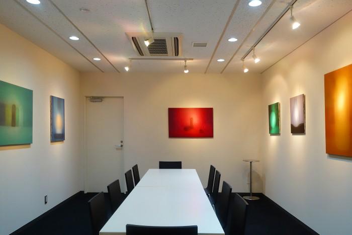 会議室写真